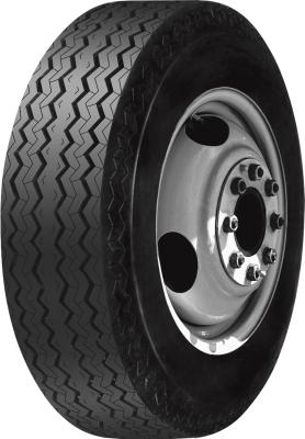 Trailer Express Tires
